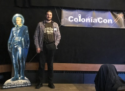 ColoniaCon 2018